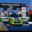 Round 17 of the 2006 World Rally Championship, the 19th Telstra Rally Australia from regions surrounding Perth, Western Australia. Photos (c) Sam Tickell, October 2006