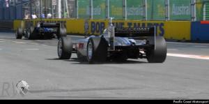 Pacific Coast Motorsport