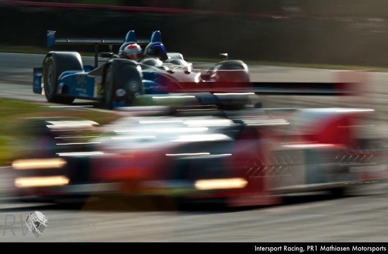 Intersport Racing, PR1 Mathiasen Motorsports