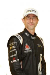 Stig Richards (Courtesy of the Australian GT Championship)