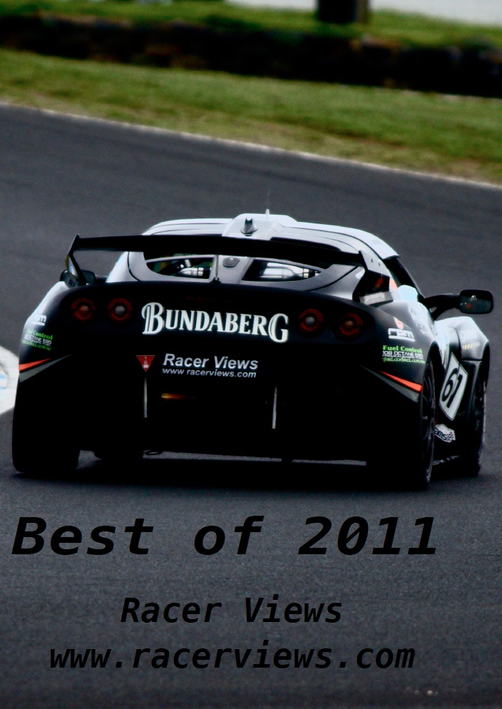 RacerViews - Best of 2011 - click to read