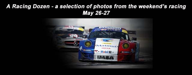 A Racing Dozen 26-27 May