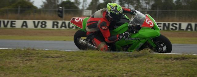 ASBK Queensland Raceway. Saturday. 2012 Round 5