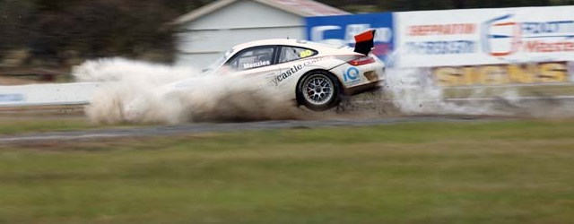 It didn't go right for everyone at Winton