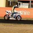 Josh Waters took out his second Australian Superbike Championship at Queensland Raceway over the weekend.  We were there to catch all the action and we talked to the happy championship...