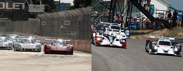 What is the future for these two race series?