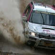 The 2012 Australian Rally Championship comes to a conclusion this weekend with Rally Victoria. MRT Performance's Brett Middleton goes in knowing he can't be beaten to the ECB Bullbars SUV...