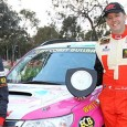 Rally cars will make a surprise appearance at the Rolex Australian Formula 1 Grand Prix as SUV rally champions of 2012 the team of Brett Middleton and Andrew Benefield will...