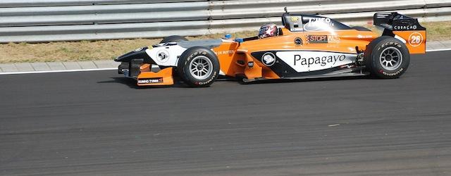Auto GP Hungry 2013 Sat