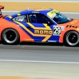 It wasn't all ALMS at Mazda Raceway Laguna Seca last weekend with the Porsche GT3 Challenge also taking to the track.  Jim Fonseca was there to check it out. A...