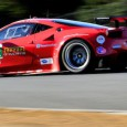 We love the ALMS and can't resist another, massive gallery – again from the talented Jim Fonseca. This gallery has over 200 photos from the action at Mazda Raceway Laguna...