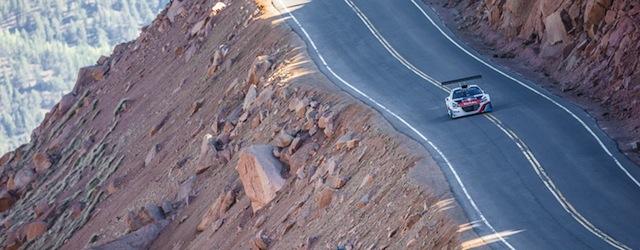 Loeb by Peugeot