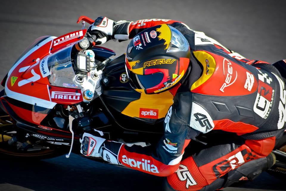 Phil Czaj has confirmed his 2014 Australian Superbike plans to RacerViews