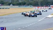 Australian F3 Championship - QR 2014