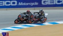 WSBK - KTM - Laguna Seca 2015 - Jim Fonseca220