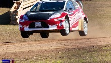 Extreme Rallycross test Lakeside Aug 2015 Sam Tickell185