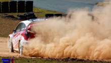 Extreme Rallycross test Lakeside Aug 2015 Sam Tickell161