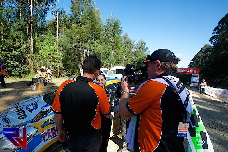 Rally Australia 2015 - Sam tickell151