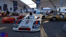 Jim Fonseca Rennsport pits193
