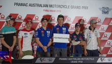 Pramac Australian Motocycle Grand Prix