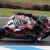 Mike Jones aboard his 2016 Ducati in the Australian Superbike Championship