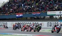 Assen racing