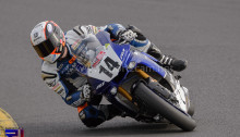Leonard Smith MotoGP-4
