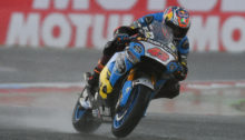 JACK MILLER AUS MARC VDS RACING TEAM HONDA MotoGP  GP Assen 2016 (Circuit Assen) 24-26/06.2016  photo: MICHELIN