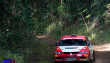 International Rally of Queensland 2016 - QRC - Sam Tickell