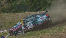 Queensland Rally Chapmionship - Border Ranges Rallyam Tickell/RacerViews.com
