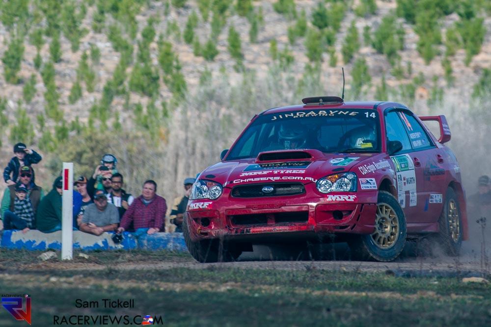 PENNY ‐ PENNY Subaru Impreza WRX Sti – RacerViews