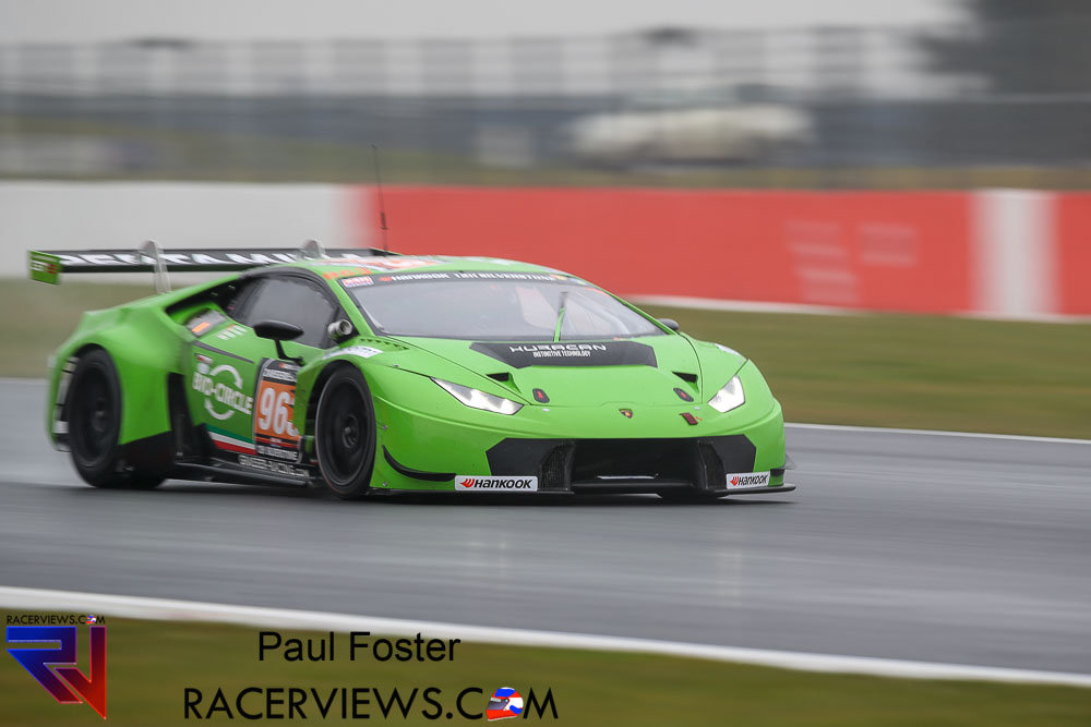 A gallery of the race winners from the 12 Hours of Silverstone
