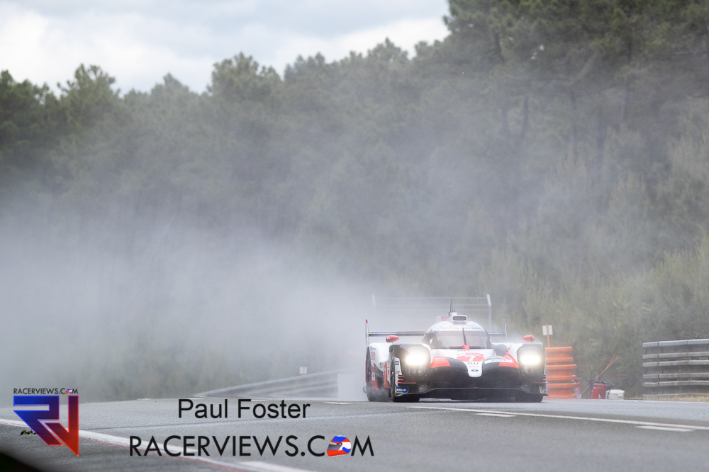 HoursRacerviews From 24 GalleryQualifying Practice The Le And Mans EH29DI