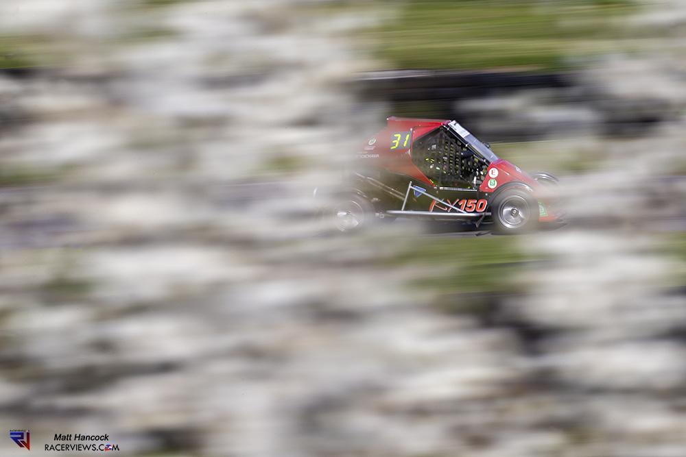 Media day Lydden Hill British Rallycross